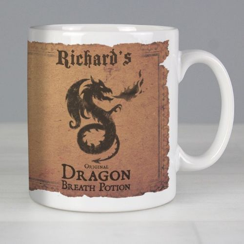 Dragon Breath Potion Mug